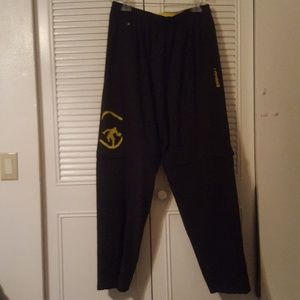 And1 Pants - AND1 sport pants